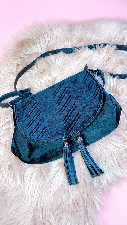Chic Black Handbag
