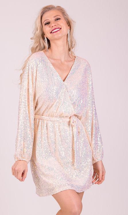 Glitter Unicorn Dress