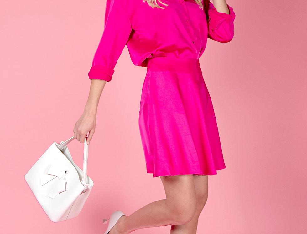 Cute Side Of Me Pink Skirt