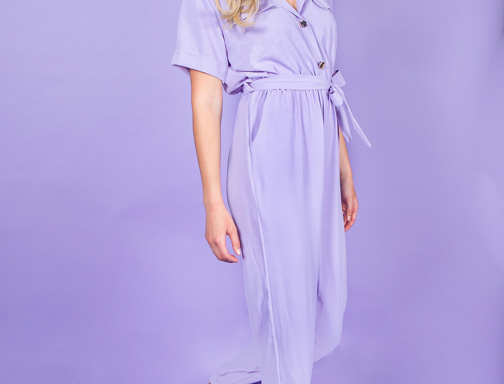 Dreaming About Summer Lila Jumpsuit