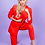 Thumbnail: She's The Devil Red Suit