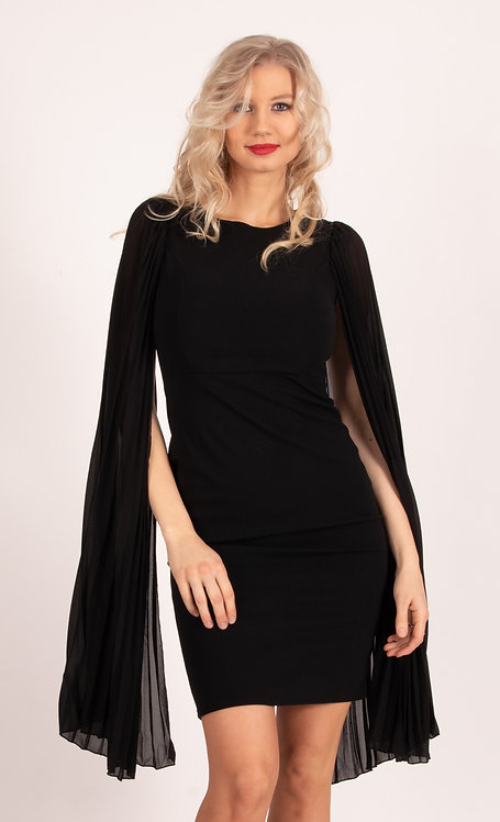 Black Milou Cocktail Dress