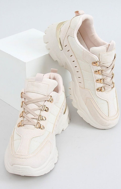 Evelina Sporty Sneakers