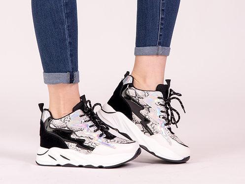 Thunderstorm Sneakers