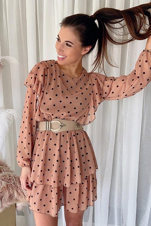 Catrice Cute Polkadot Dress