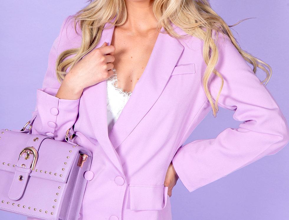 Diva On The Way Lila Blazer