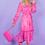 Thumbnail: Feeling Loved Pink Dress