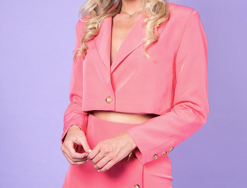 Elle Woods Hot Pink Blazer
