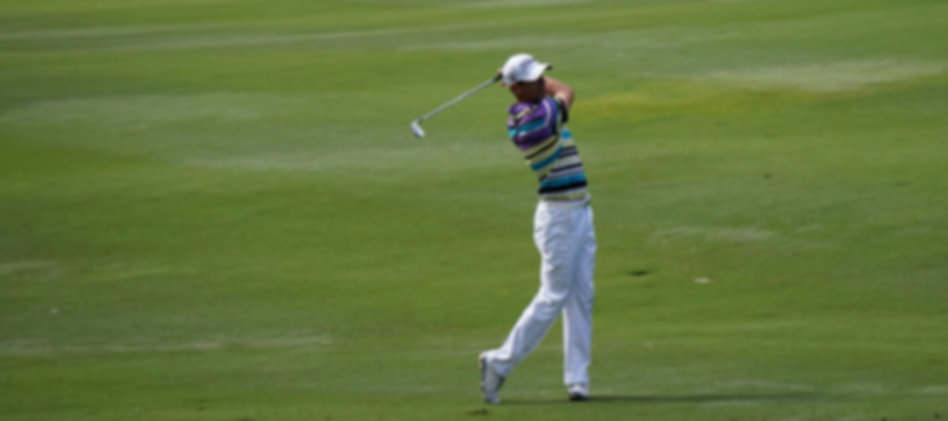 Grant Thomas Golf | Playing Schedule | Sydney, Australia