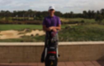 Grant Thomas Golf - Teaching Professional