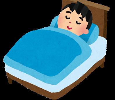 睡眠不足がダイエットにもたらす影響!