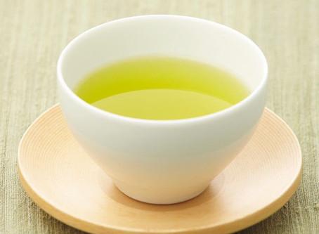 緑茶で健康へ