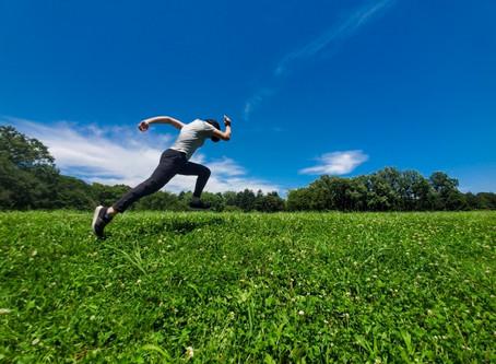 運動神経が良くなる!?朝活レッスンで行うトレーニングの内容について