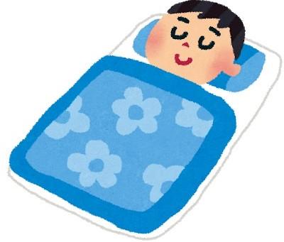 寝る前にストレッチ効果