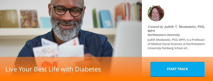 Live Your Best Life with Diabetes