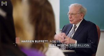 Warren Buffet:  Life Advice to change Your Future