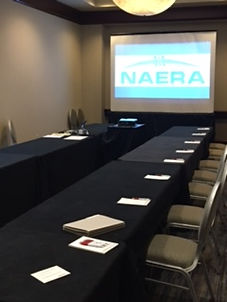Summer Meeting 2021 - Indianapolis, IN