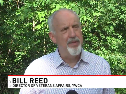 A village for veterans is one step closer to reality