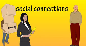Importance of Social Connections