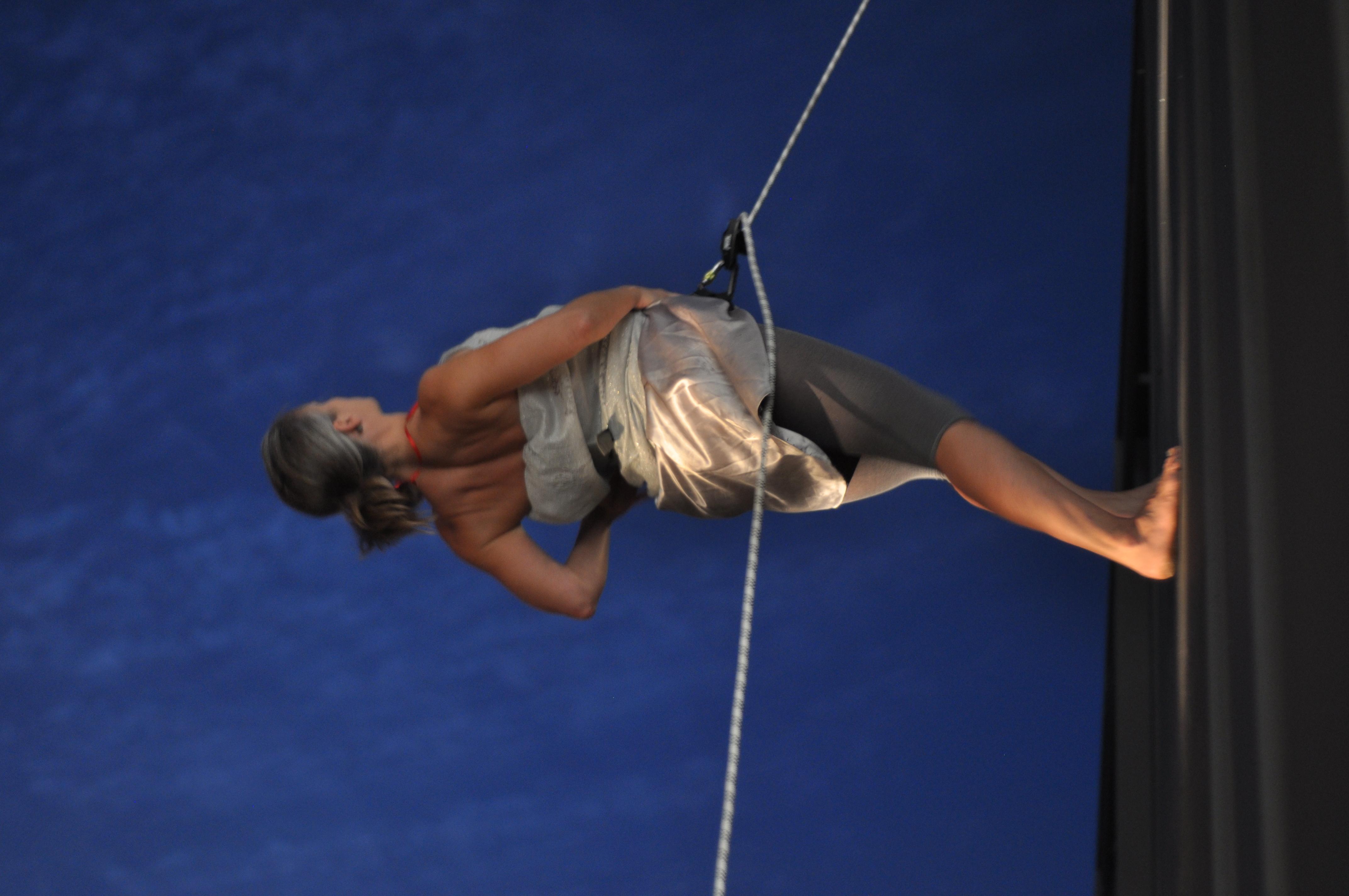 Walldance