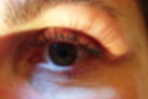 Mascara semi permanent Rehaussement de cils Angèle Esthétiqu