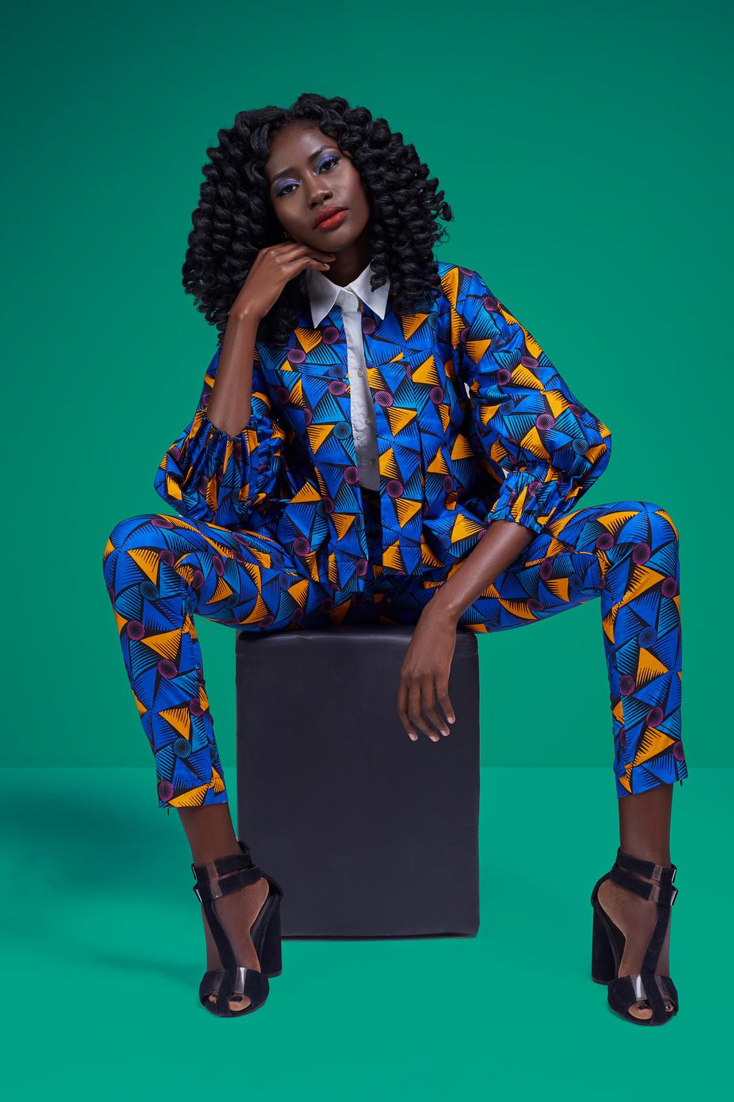 Fullscreen Page | Home | PRINTEX | Ghana | African Print Fabric