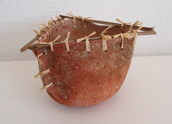 Pot by Rhianon