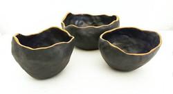 Pinch pots by Vicky