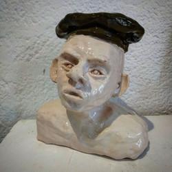 Sculpture by Renata