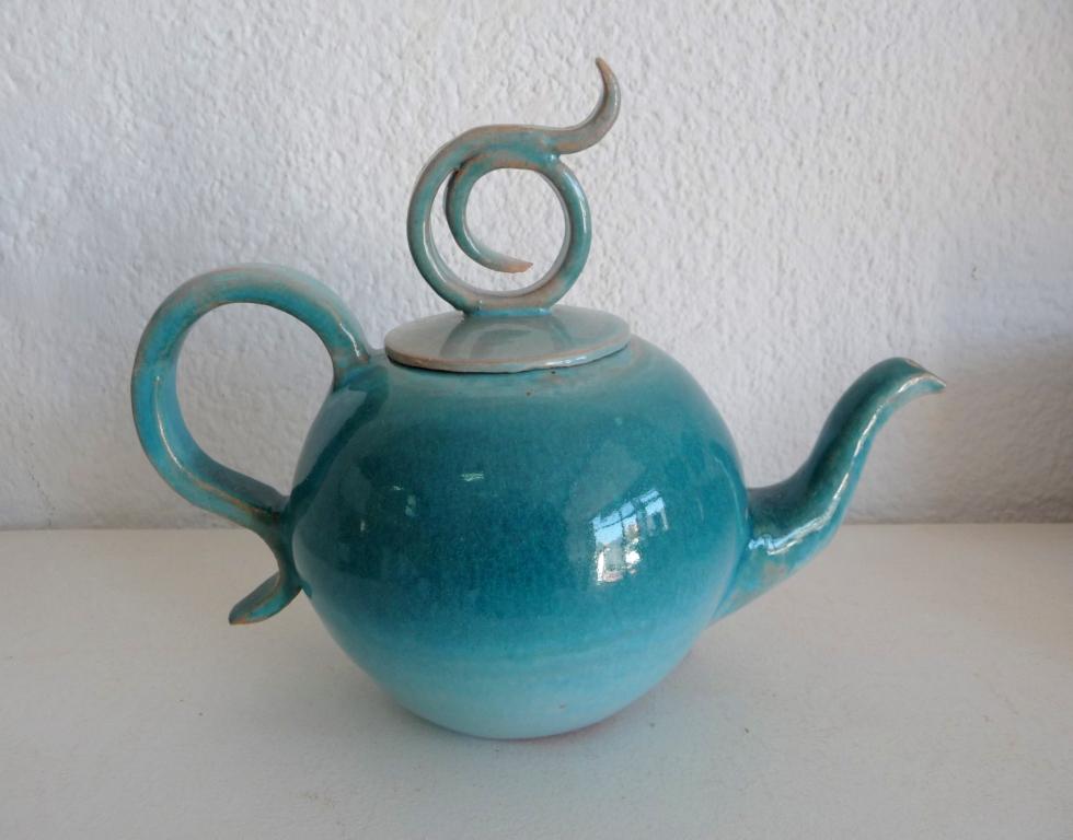 Teapot by Vera