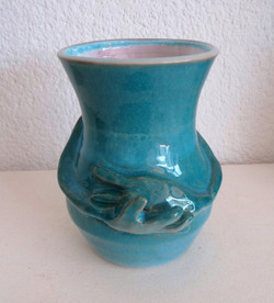 Cheeky Vase by Michelle
