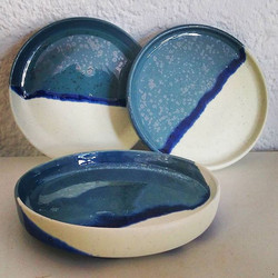 Soap dishes by Shannon