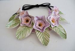 Necklace by Marlene