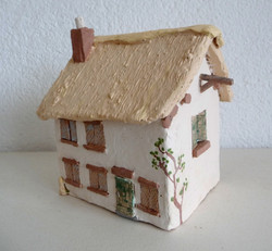 Cottage by Simon