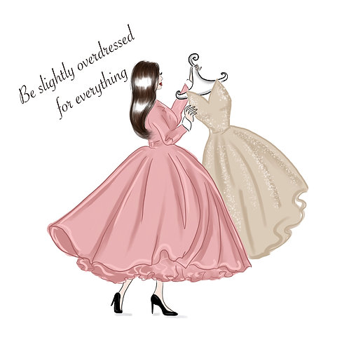 Divine in Dior SALE