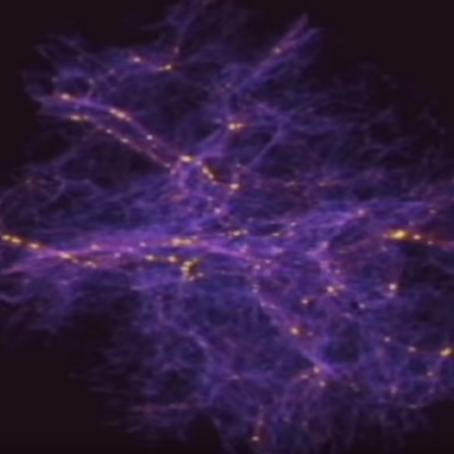 Fascia: The Dark Matter of Human Biology