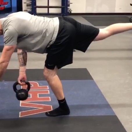 Optimizing The SL Hinge Pattern: How, Why, and Progressions