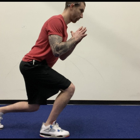 Training Considerations for Knee Pain