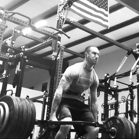 Repairing the Broken Image of the Strength Coach