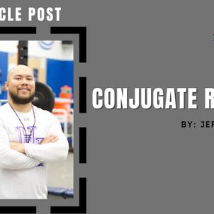 Conjugated Rehab
