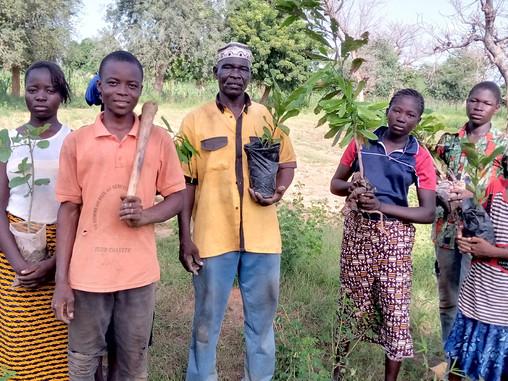 A KARMA , le développement durable !