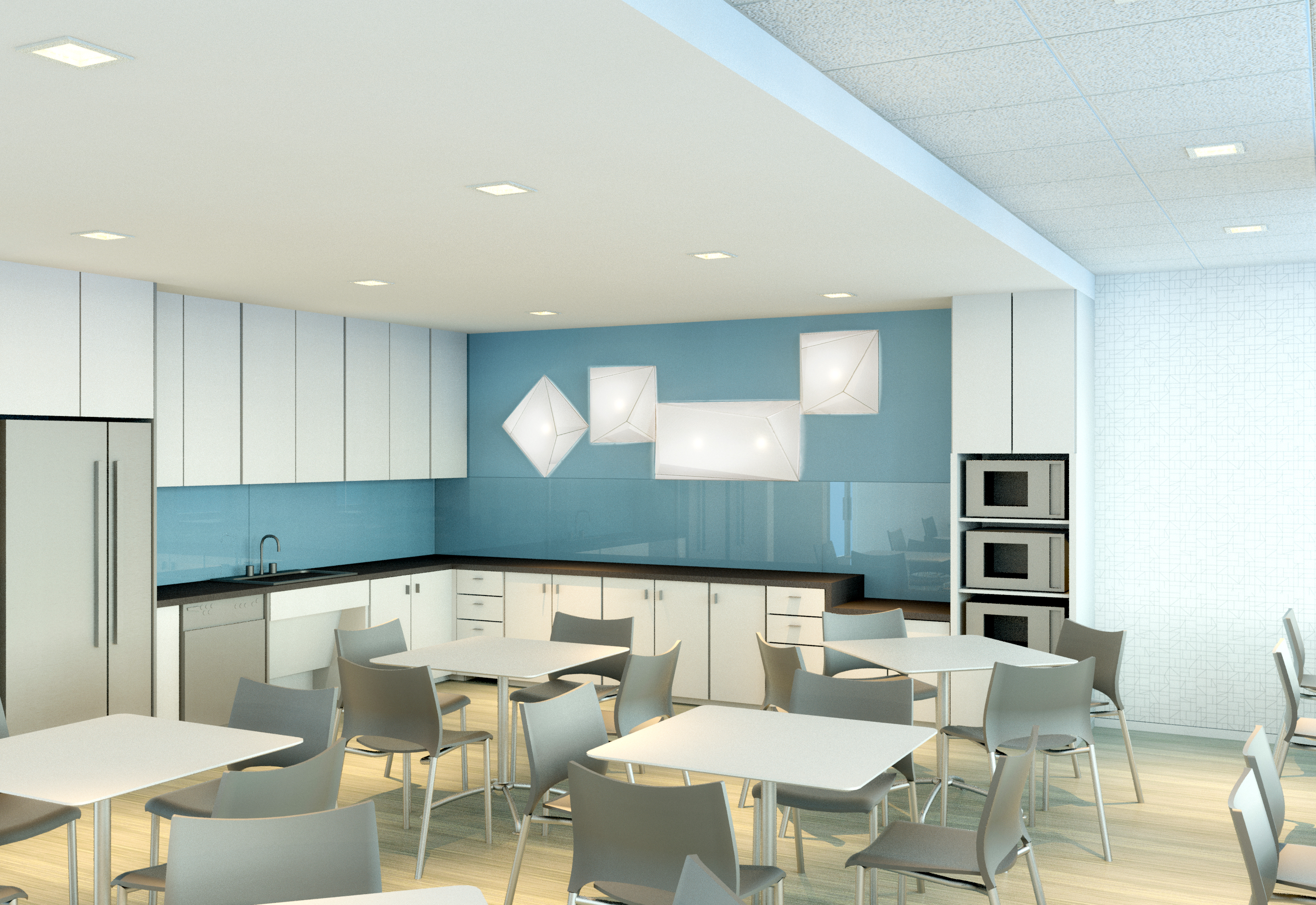 JGC - Break Room