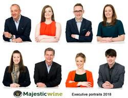 Majestic Wine Staff