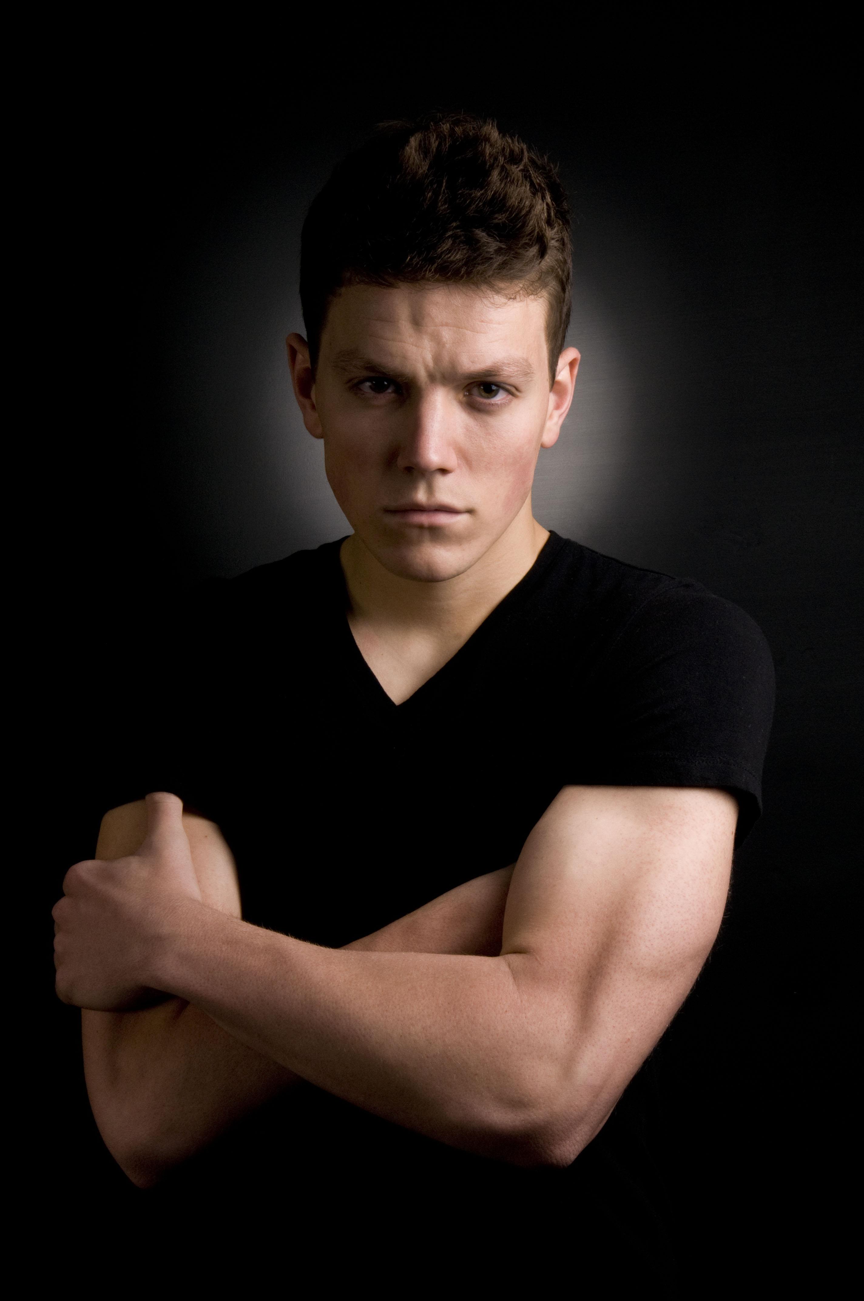 Mitch Actor