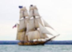 Full Sail Niagara_Flagship NIagara Leagu