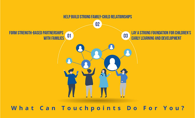 What Can Touchpoints Do for you - relati