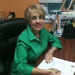 Dr. Cathy Grace 2020 Friend of Children