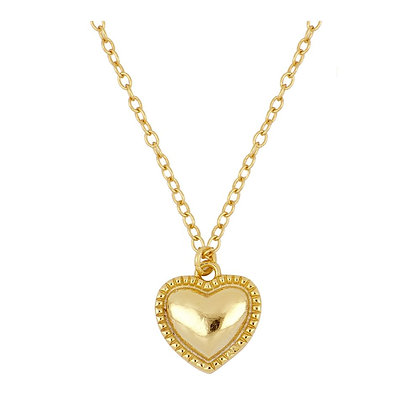 Coeur Necklace