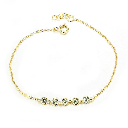 Cinqa Bracelet