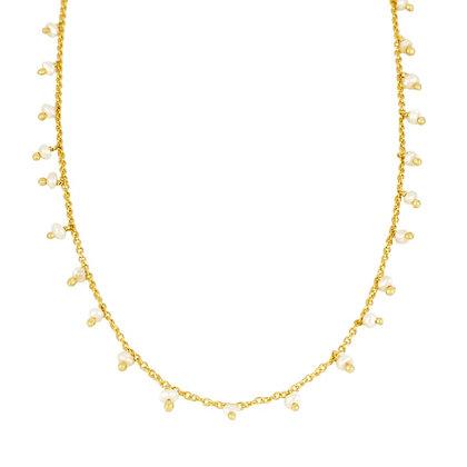 Aishka Necklace